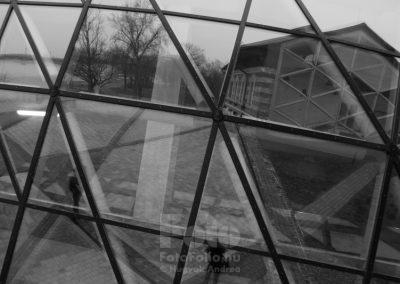 Bálna Budaest épület és enteriőr fotózás