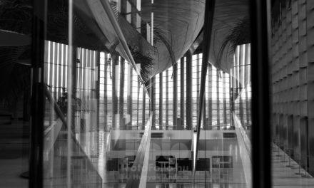 Művészetek Palotája épületfotózás