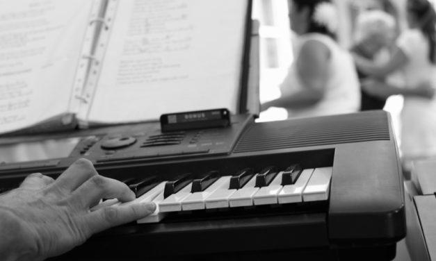 A zene mindenkié